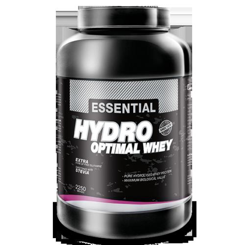 Hydro Optimal