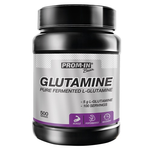 L-Glutamín dóza 500g